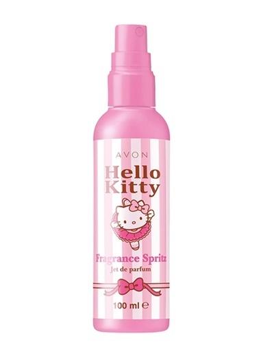 Avon Hello Kitty Vücut Spreyi 100 Ml Renksiz